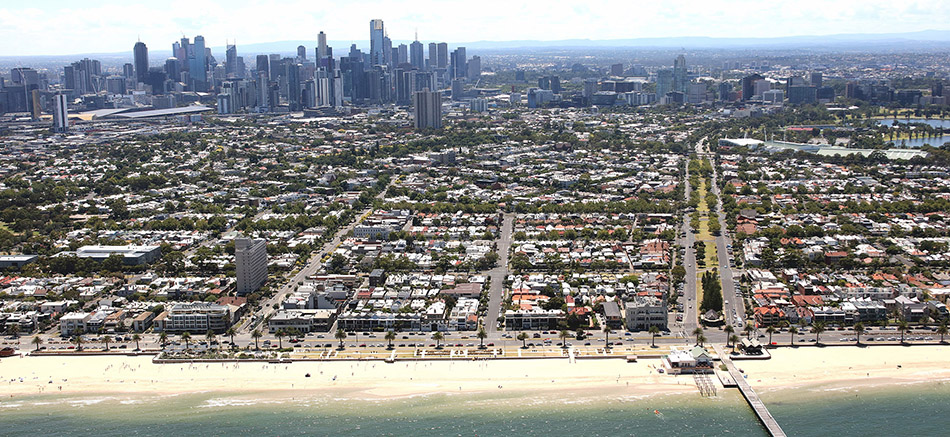 Imagining a new boulevard for Melbourne